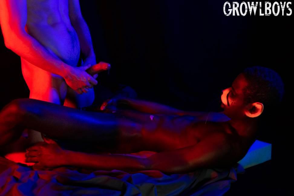 Growl Boys: Big Cat - Drake Magnum and Pierce Paris 5