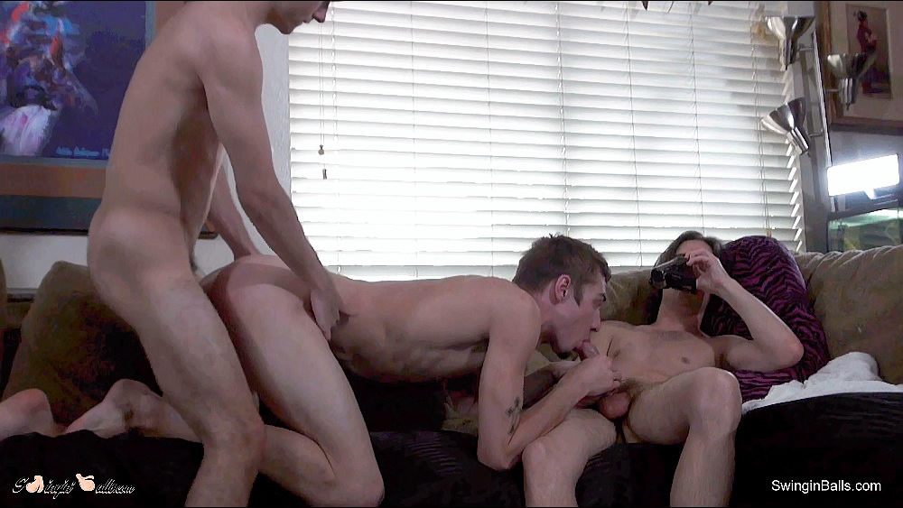 Marcus Rivers, Austin Phisher and Zack Randall 4