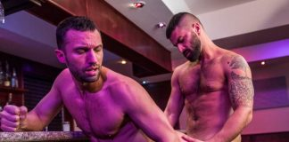 Colby Tucker and Adam Ramzi for Icon Male 3