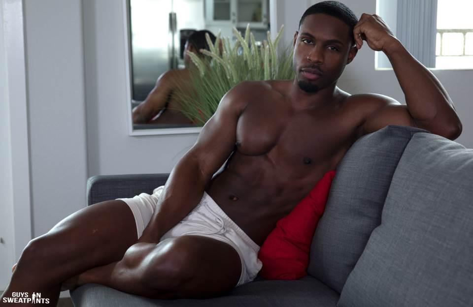DeAngelo Jackson and Hayden Brier for Guys In Sweatpants