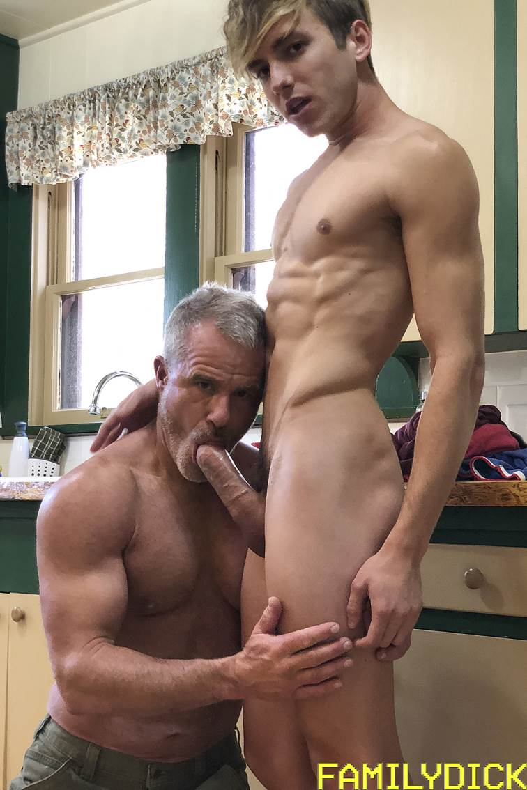 Family Dick: Bar Addison and Dale Savage 1