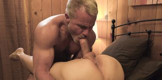 Family Dick: Dale Savage and Bar Addison 2