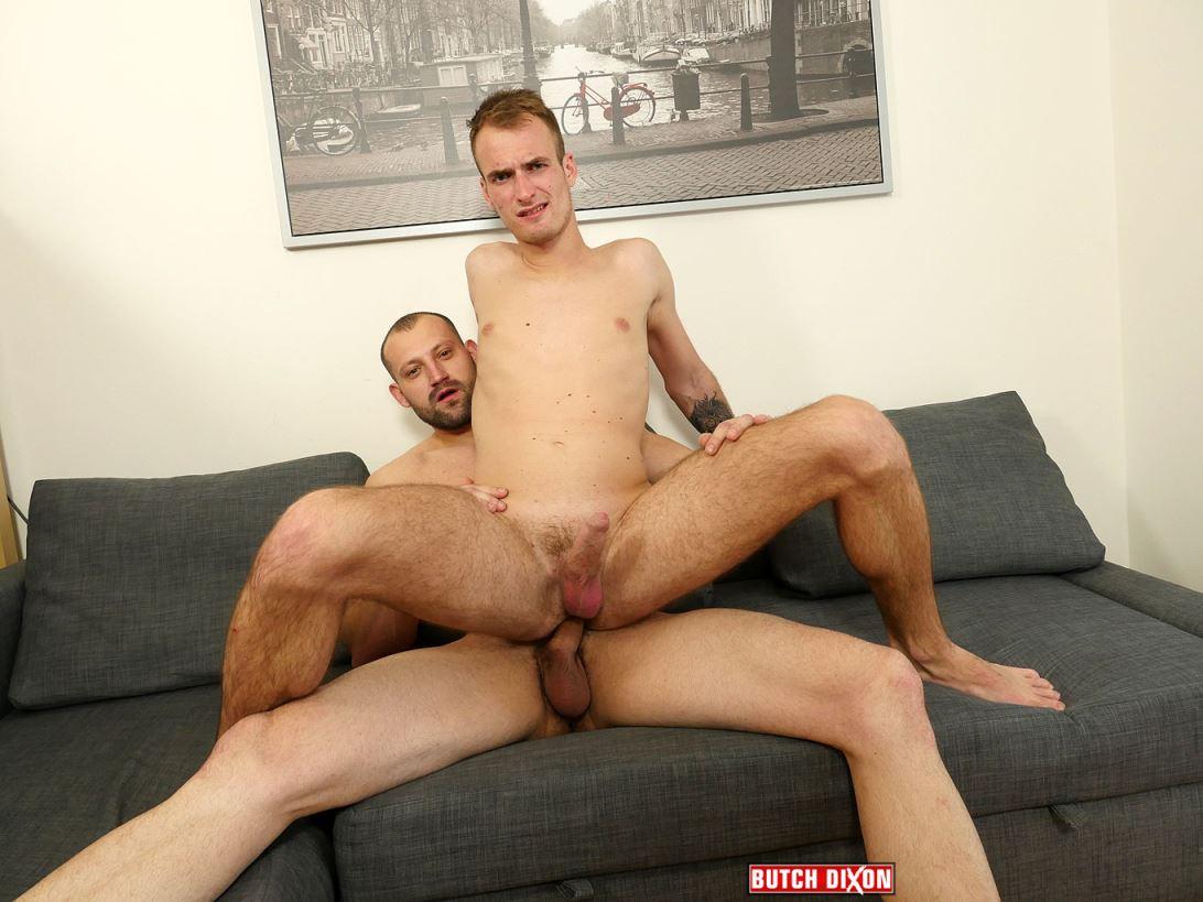 Pavel Sora and Alex Morgan for UK Naked Men 1