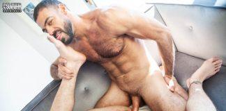 Ricky Larkin and Zander Lane for Naked Sword 3
