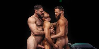 Ricky Larkin, Logan Moore & Dillon Diaz - At Large 2