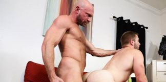Scott Riley and Killian Knox for Pride Studios 4