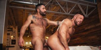 Sharok and Liam Knox for Raging Stallion 3