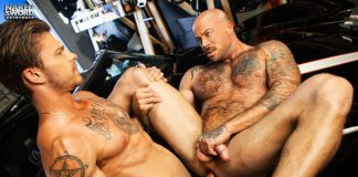 Five Brothers: The Takedown - Sean Duran & Blake Ryder 1