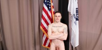 Gage Garretts for Active Duty 2