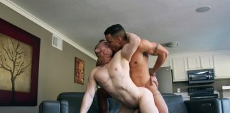 Next Door Studios: Dante Martin & Anthony Moore 2