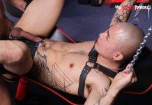 Yoshi Kawasaki and Yah-Jil - Gay Fisting for My Dirtiest Fantasy 2