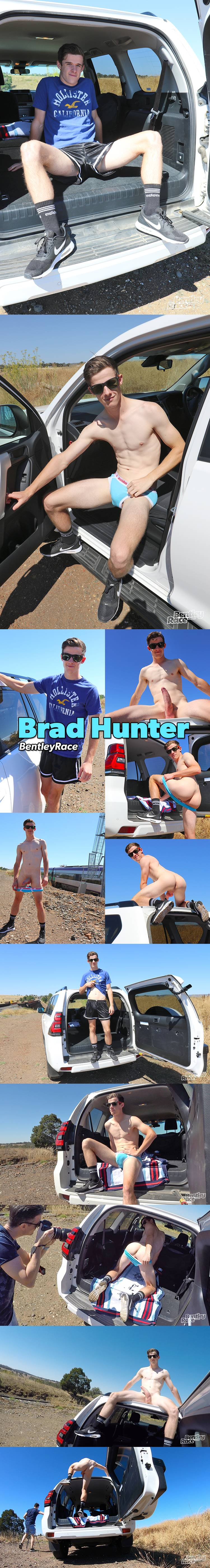 Bentley Race Presents Brad Hunter
