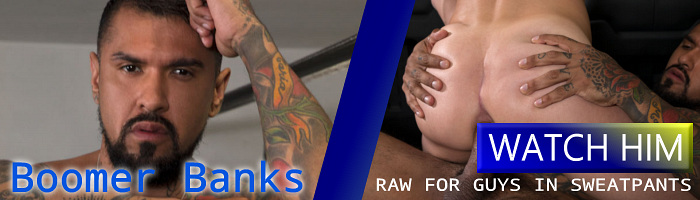 Boomer Banks - Raw for Guys In Sweatpants