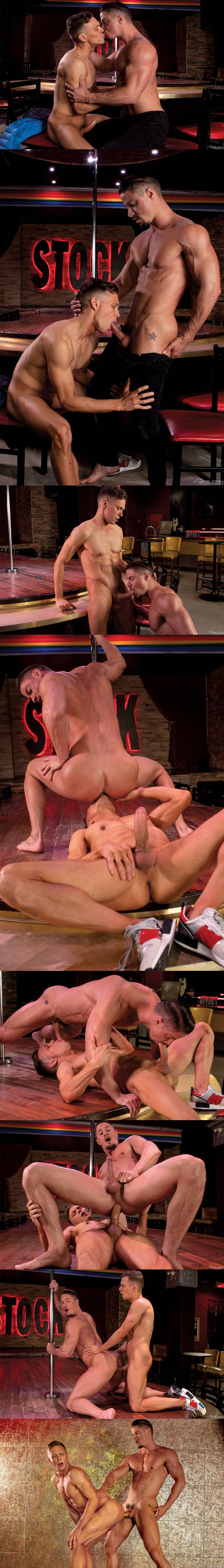 Ethan Chase and Skyy Knox - Love and Lust in Montreal 1