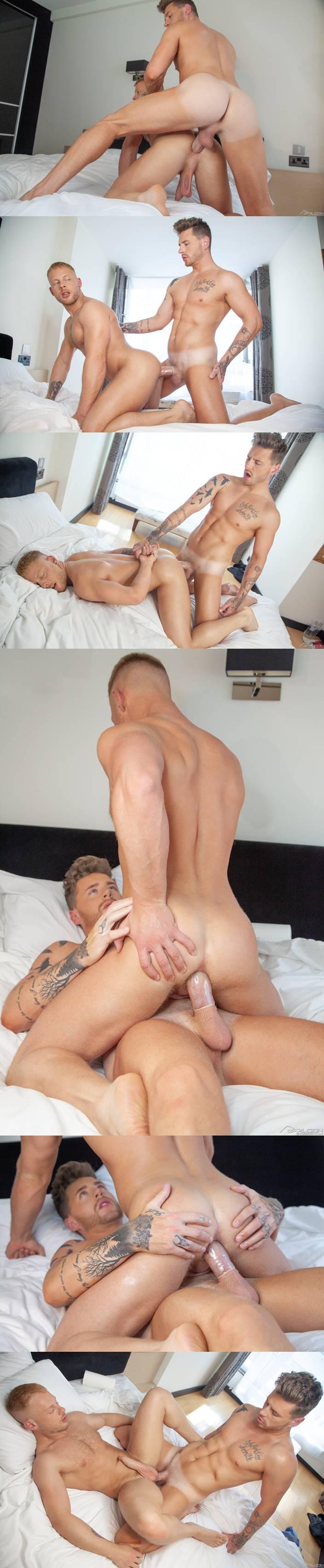 Josh Moore & Andro Maas - London Calling 1