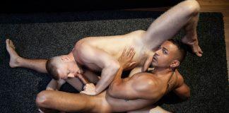 Logan Stevens & Zario Travezz - Hot, Raw and Ready! 2