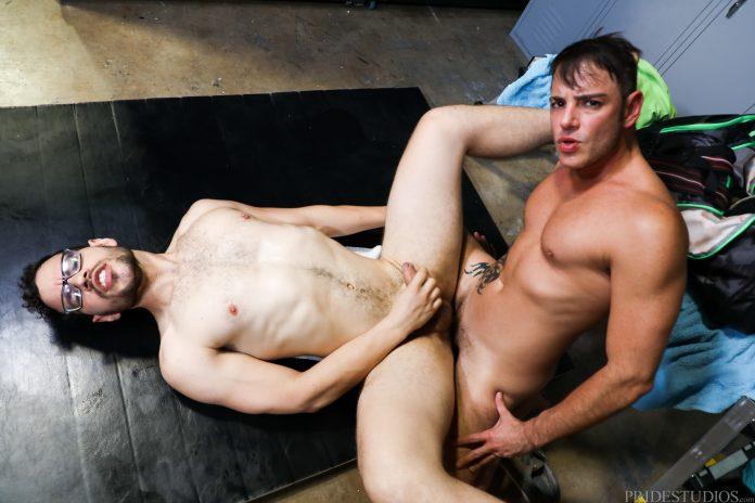Pride Studios: Rego Bello & Angel Ventura 1