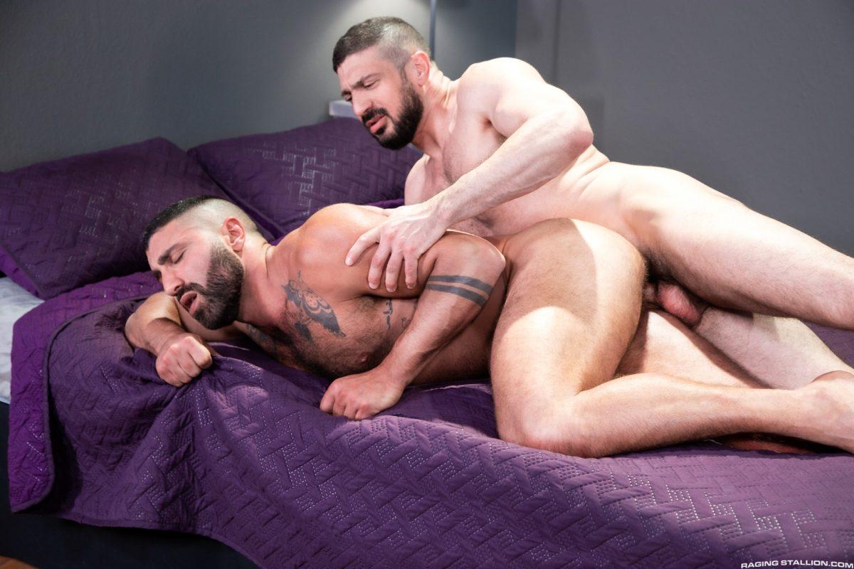 Actor Porno Sharok sharok and marco napoli - hot, raw and ready | gay porn