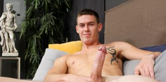 Tyler Layton - Solo for Active Duty 1