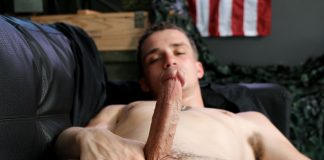 Brett Armstrong - Solo for Active Duty 1
