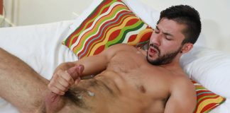 Scott DeMarco - Solo for Bad Puppy 1