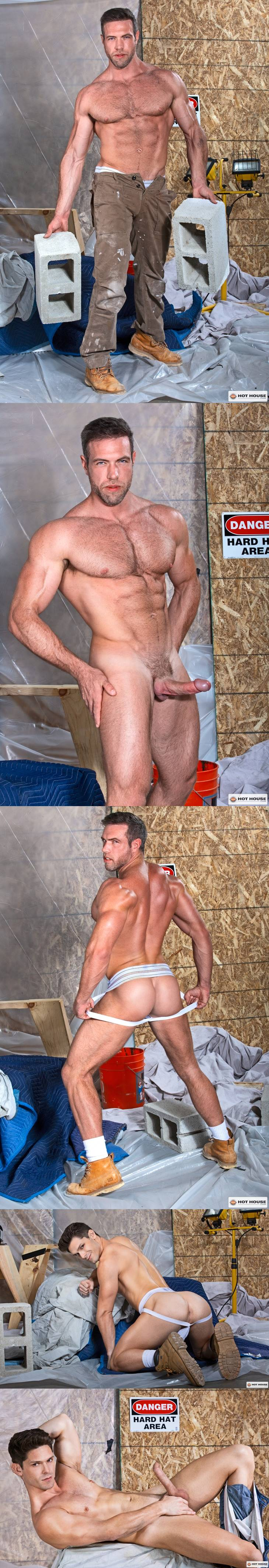 Hot House - The Foreman's Son: Alex Mecum & Devin Franco