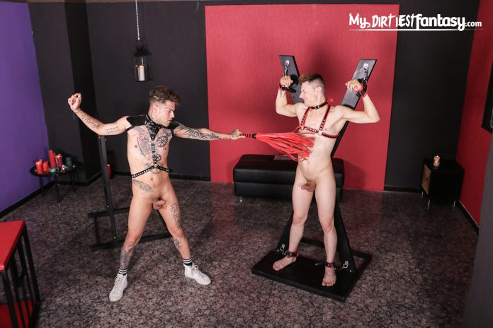 Liam Stone & Mickey Taylor for My Dirtiest Fantasy 1