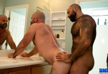 Breed Me Raw: Atlas Grant and Bishop Angus 2