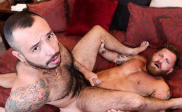 Bearback: Riley Mitchel & Julian Torres 1