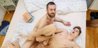 Bring Me A Boy: Eric Lenn & Matthew 1