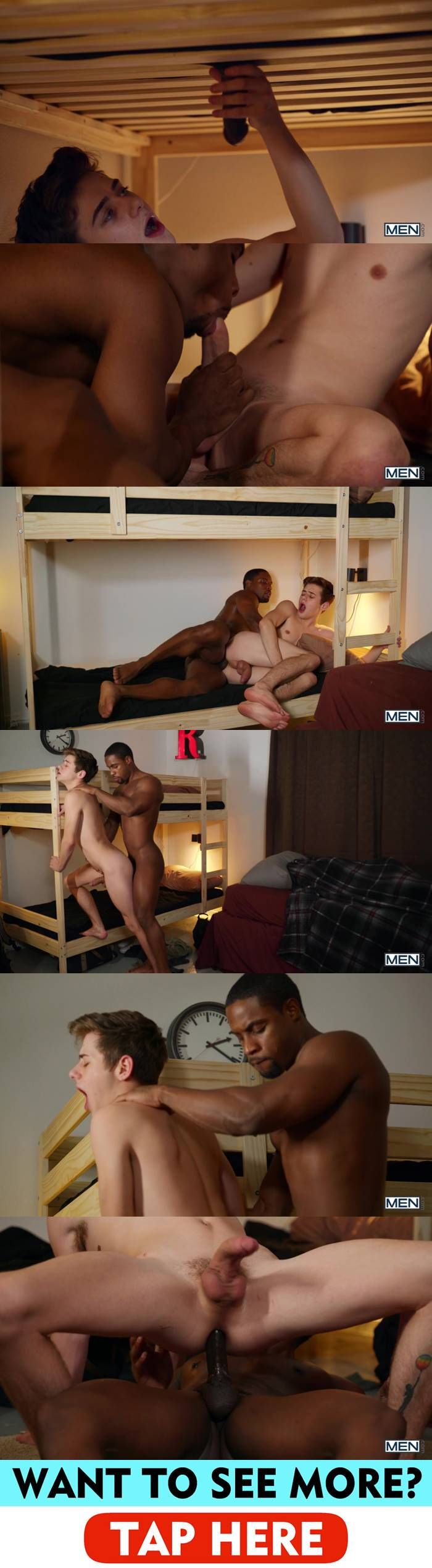 Dick From Above: Joey Mills & DeAngelo Jackson