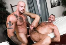 Men Over 30: Clay Towers & Sean Duran 1