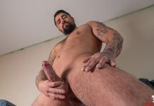Ryan Bones - Solo for BadPuppy 1