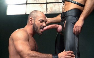 TitanMen Presents: Bad Conduct 1