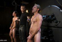 BoundGods:  Sebastian Keys, Sherman Maus & Tony Orlando 1