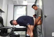 Dudes In Public: Sex In The Office 1