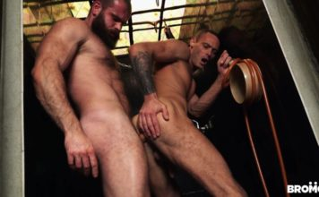 Heavy Enema - Marty & Jerry for Bromo 1
