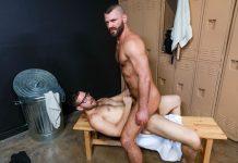 Men Over 30: Jake Morgan & Angel Ventura 1