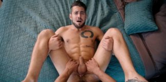 Next Door Taboo: Donte Thick & Dante Colle 1