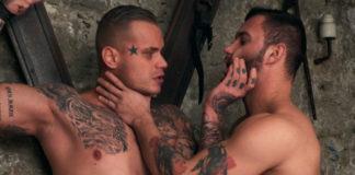 Bromo: Vito & Ryan Cage 1