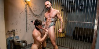 Drew Sebastian & Devin Franco - Submission Prison 2