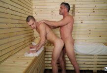 Hot Rock Confessions Part 3: Lance Hart & Theo Brady 1