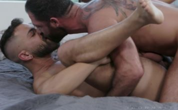 Icon Male: Adam Ramzi & Jake Nicola 1