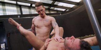 Love Tub Part 3: Jackson Cooper & Mason Max 1