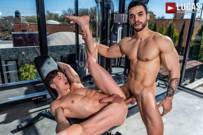 Lucas: Ruslan Angelo and Arad Winwin 1