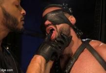Men On Edge: Ricky Larkin & Dillon Diaz 1