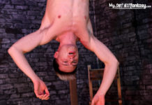 My Dirtiest Fantasy: Puppy Davey, The Puppeteer & Liam Butler 1