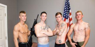 Phoenix Rivers, Blake Effortley, Logan Lane & Ryan Jordan 1