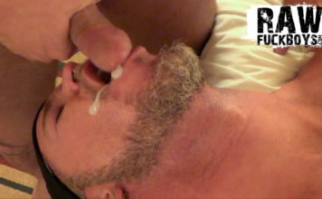 Raw Fuck Boys: Mike Matthew & Brogan Reed 1