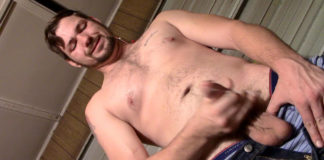Straight Naked Thugs: Billy Base 1